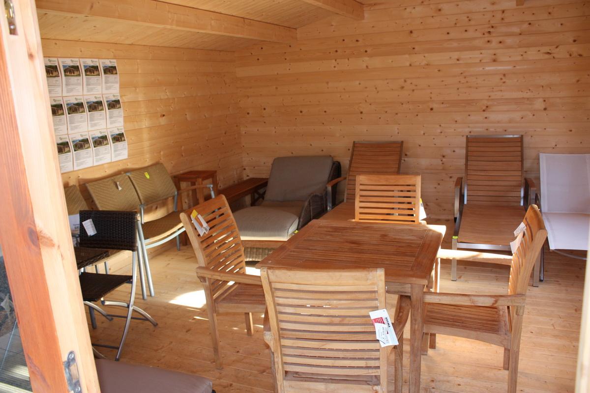 premium haus 5x5m iso 45mm 3m vordach mit boden. Black Bedroom Furniture Sets. Home Design Ideas