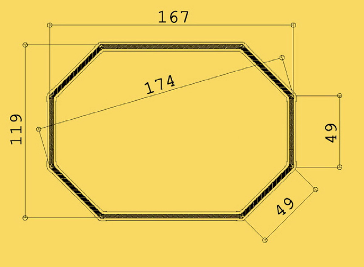 hochbeet aluminium sonja 219x119x77 cm 429 00. Black Bedroom Furniture Sets. Home Design Ideas