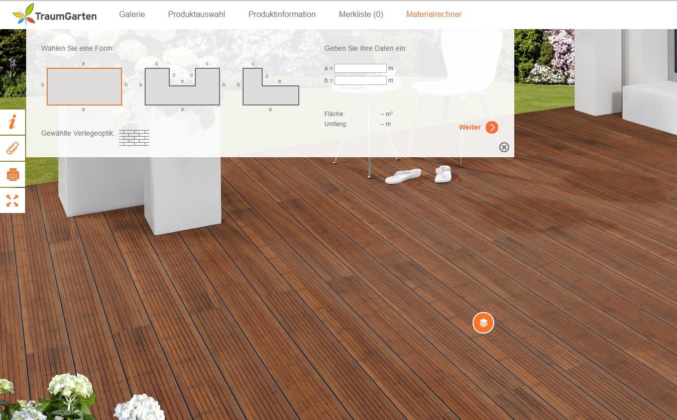 dreamdeck wpc platinum 59 97. Black Bedroom Furniture Sets. Home Design Ideas