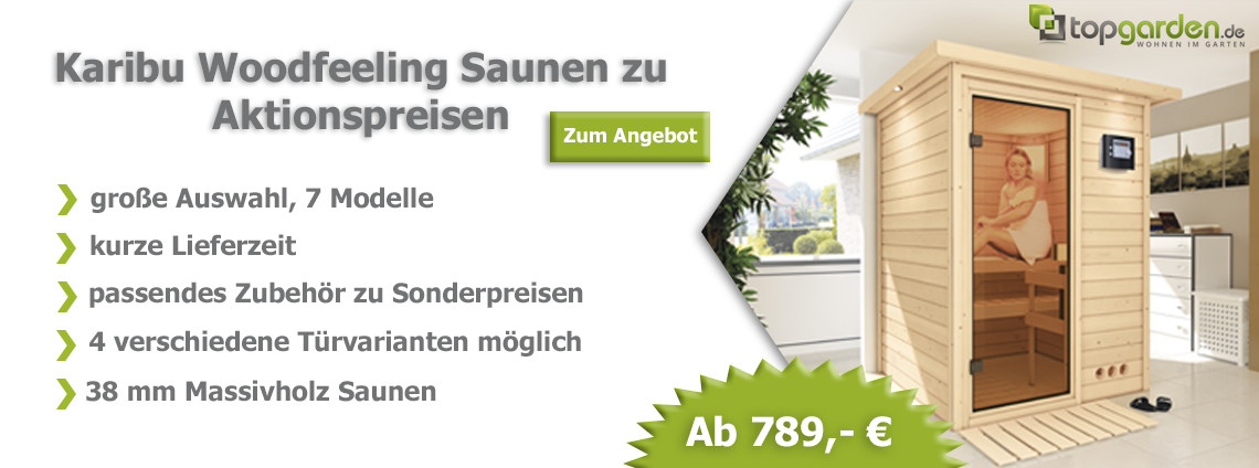saunen. Black Bedroom Furniture Sets. Home Design Ideas